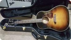 Gibson J45 2017 Sunburst