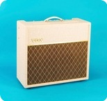 Vox AC 15 Reissue 2008 Fawn