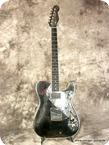 James Trussart Deluxe Steelcaster 2007 Chrome
