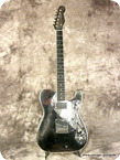 James Trussart Deluxe Steelcaster 2007 Chrome