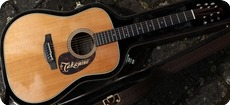 Takamine EF360S TT 2017 Thermal Top