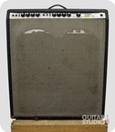 Fender Silverface Bassman 10 1980