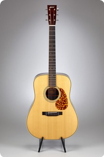 Collings D2ha 2002 Natural
