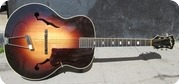 Crafton Sunburst