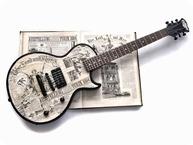 Veranda Guitars 1884 Turin 2017