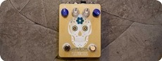 Fuzzrocious Afterlife 2017 Gold