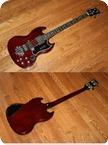 Gibson EB 3 1967