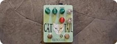 Fuzzrocious Cat Tail 2017