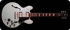 Gibson ES 345 2017 Seafoam Green