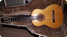 George Lowden Classical 1992 Natural