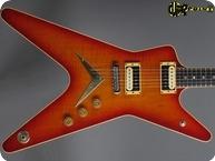 Dean ML Standard Imperial 1980 Cherryburst