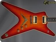 Dean ML Standard 1980 Cherryburst