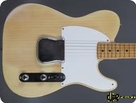 Fender Esquire Telecaster 1954 Blond