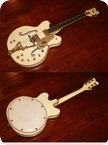 Gretsch White Falcon GRE0292 1970