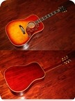 Gibson Hummingbird GIA0741 1966