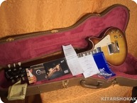 Gibson LES PAUL TRADITIONAL 120TH ANNIVERSARY 2014 Sunburst