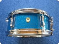 Ludwig Pioneer 1960 Blue Sparkle