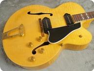 Gibson ES 350 DN 1955 Blonde