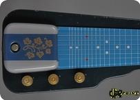 Gibson Century V2 1953 Blue