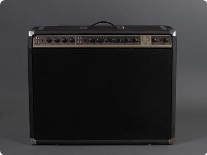 Lab Series Usa L5  1978 Black Tolex