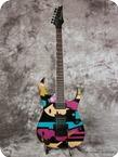Ibanez John Petrucci 1996 Multicolor
