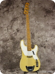 Fender Telecaster Bass 1968 Blonde