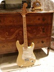 Fender Stratocaster 1974 Translucent BlondAsh