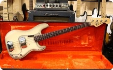Fender Precision 1979 Antigua