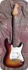 Fender Stratocaster Furlleton 1982 Sunburst