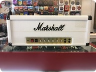 Marshall Super Lead 100w Randy Rhoads Lmited Edition White