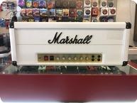 Marshall Super Lead 100w Randy Rhoads Lmited Edition White