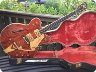 Gretsch Country Gentleman 1962 Mahogany Finish