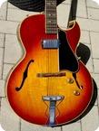 Gibson ES 175 1965 Cherry Burst