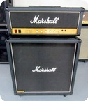 Marshall Half Stack WJCM 800 2203 100w Mk.2 Head 4x12 1960B Straight Front Cabinet 1980