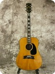 Gibson Heritage Custom 1974 Natural