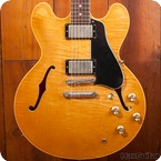 Gibson ES 335 2015 Antique Natural