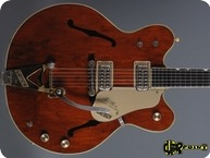 Gretsch Country Gentleman 1971 Walnut