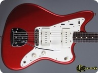 Fender Jazzmaster 1993 Candy Apple Red