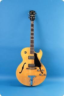 Gibson Es 175 N 1966 Natural