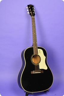 Gibson J 45 Blk 1968 Black