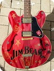 Gibson ES 335 Jim Beam Brands 1999