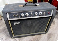 Gibson G 20 Combo 1972