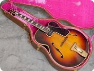 Gibson L5 C 1953 Sunburst