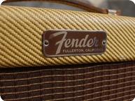 Fender Champ 1956 Tweed