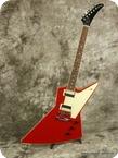 Gibson Explorer Signature Sammy Hagar 2011 Red