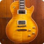 Gibson Les Paul 2017 Honeyburst