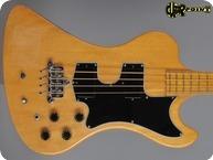 Gibson RD Artist 1977 Natural