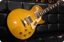 Gibson Custom Shop Gibson Ace Frehley 1959 Les Paul Standard True Historic 2017