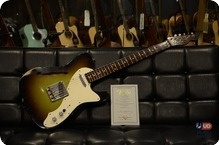 Fender Custom Shop Relic Limited Edition Relic 50s Thinline 2017