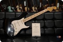 Fender Custom Shop Tribute-Ritchie Blackmore Tribute Stratocaster-2017